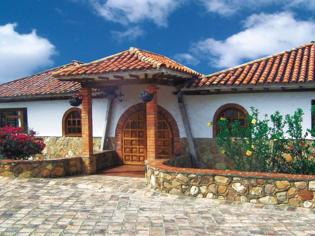 Finca en Villa de Leyva