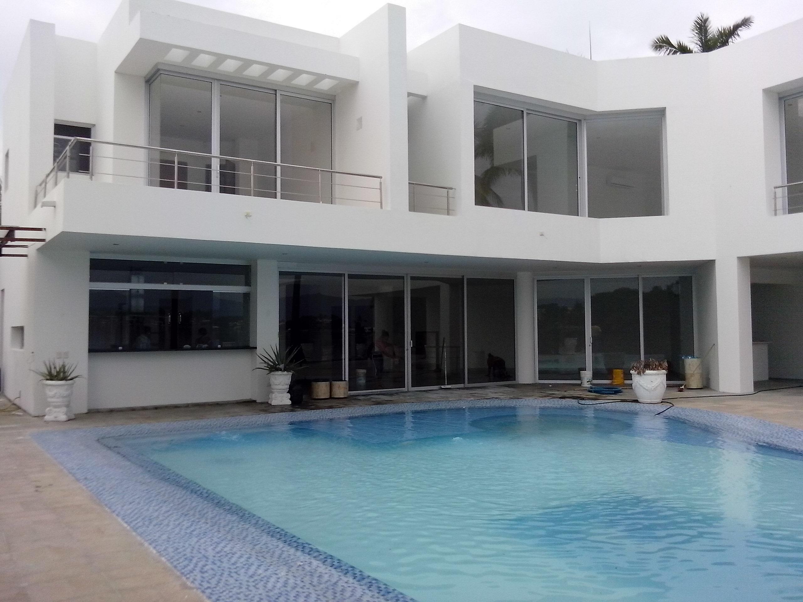 Casa en<br /> el Peñon Girardot